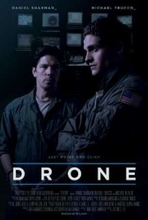 Filme Drone - Legendado