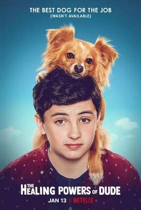Série Dude, o Cãopanheiro - 1ª Temporada
