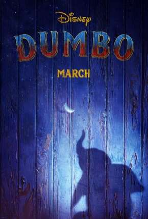 Filme Dumbo - Legendado