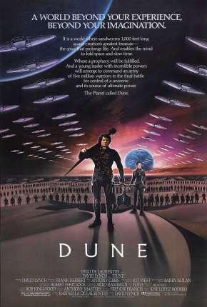 Filme Duna BluRay