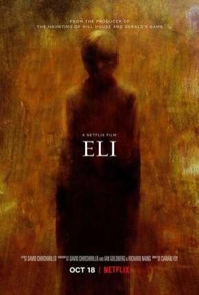Filme Eli