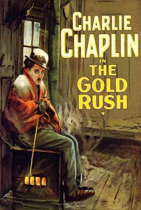 Filme Em Busca do Ouro