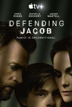Série Em Defesa de Jacob - Legendada