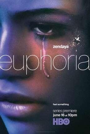 Série Euphoria - 1ª Temporada Completa