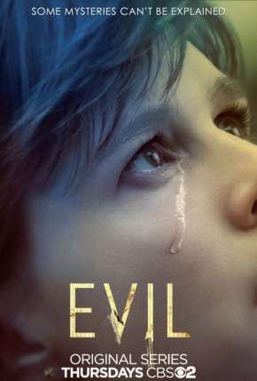 Série Evil - 1ª Temporada