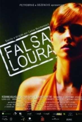 Filme Falsa Loura