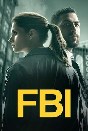 Série FBI - 2ª Temporada Legendada