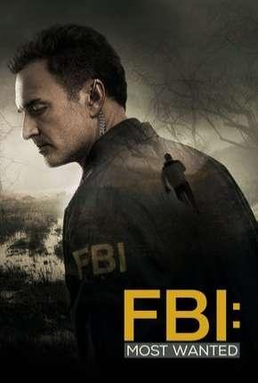 Série FBI - Most Wanted - 1ª Temporada Legendada
