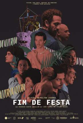 Filme Fim de Festa