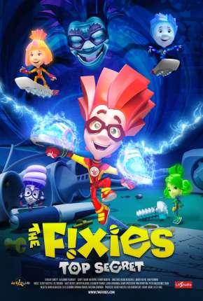 Filme Fixies - Amigos secretos