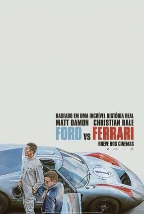 Filme Ford vs Ferrari - Legendado Full HD
