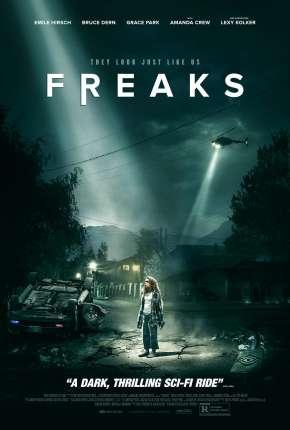 Filme Freaks - Legendado
