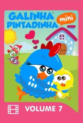 Filme Galinha Pintadinha Mini - Volume 7