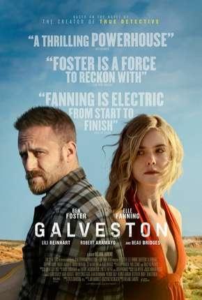 Filme Galveston - Destinos Cruzados