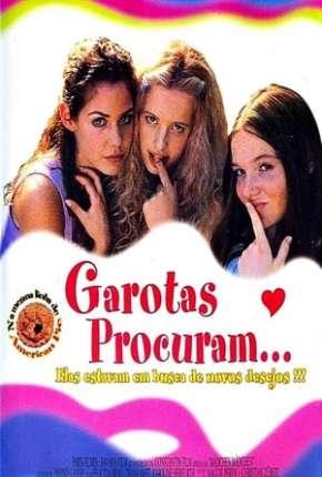 Filme Garotas Procuram