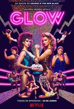 Série GLOW - 1ª Temporada
