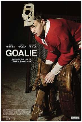Filme Goalie - Legendado