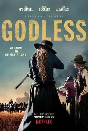 Série Godless - 1ª Temporada Completa
