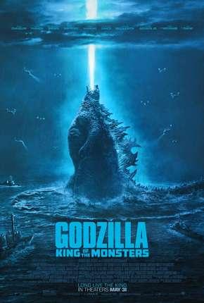 Filme Godzilla 2 - Rei dos Monstros
