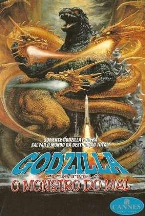 Filme Godzilla Contra o Monstro do Mal (Godzilla vs. King Ghidorah)