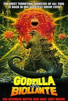 Filme Godzilla vs. Biollante