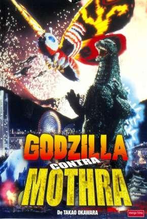 Filme Godzilla vs. Mothra