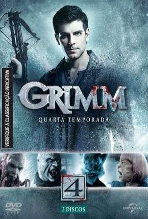 Série Grimm - Contos de Terror - 4ª Temporada
