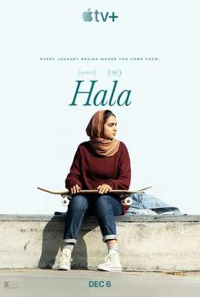 Filme Hala