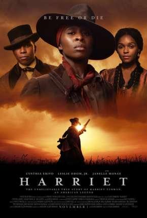 Filme Harriet