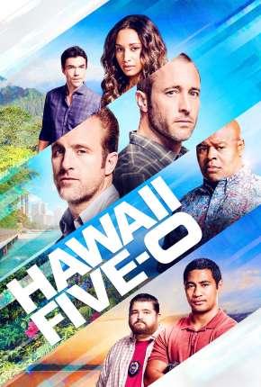 Série Hawaii Five-0 - 10ª Temporada