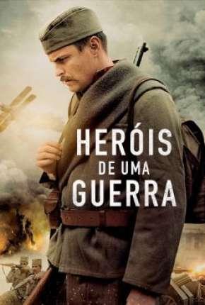 Série Heróis de uma Guerra