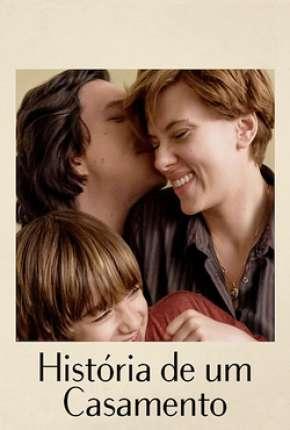 Filme História de um Casamento
