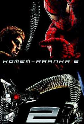 Filme Homem-Aranha 2
