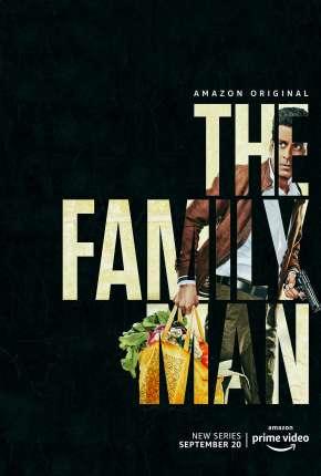 Série Homem de Família