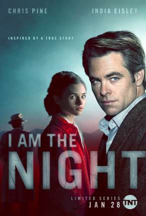 Série I Am the Night - 1ª Temporada