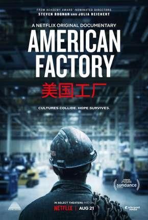 Filme Indústria Americana