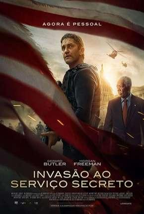 Filme Invasão ao Serviço Secreto
