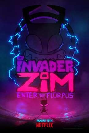 Filme Invasor Zim - A Origem de Florpus