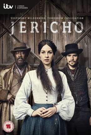 Série Jericho - 1ª Temporada Completa Legendada