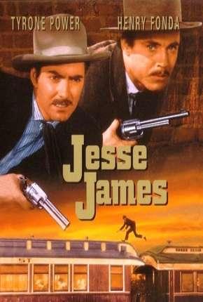 Filme Jesse James