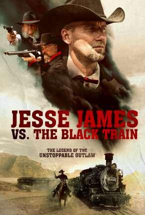 Filme Jesse James - O Roubo do Trem Negro