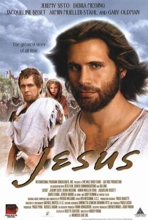 Série Jesus - A Maior História de Todos os Tempos