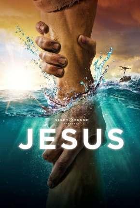 Filme Jesus - Legendado