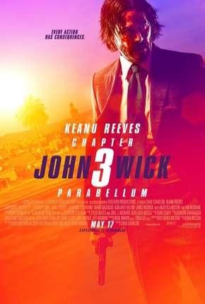Filme John Wick 3 - Parabellum - Legendado