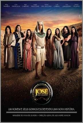 Série José do Egito - Completa