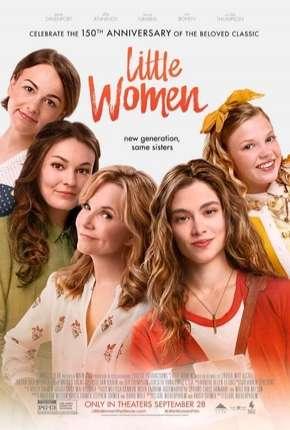 Filme Jovens Mulheres