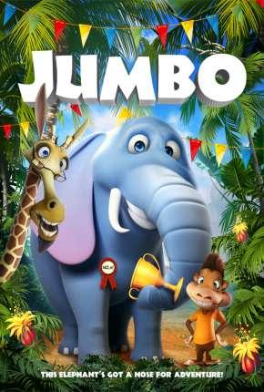 Filme Jumbo