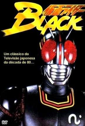 Série Kamen Rider Black