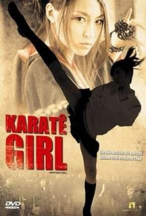 Filme Karatê Girl