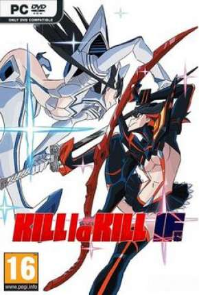 Jogo Kill La Kill -if